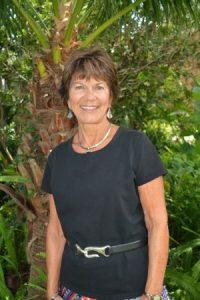 Carole Evans