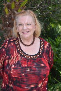 Jeannie Hansen