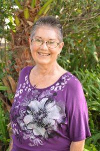 Rev. Lyn Daniels