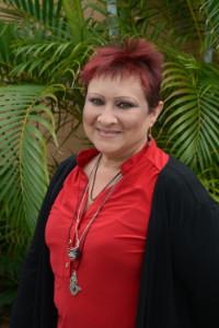 Jeannette Mahan