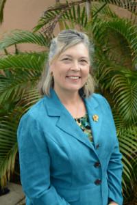 Mary Ellise Gilbert