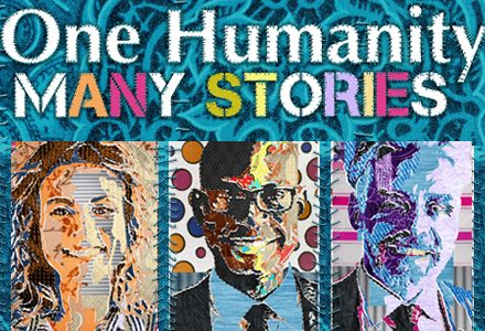 One Humanity, Many Stories