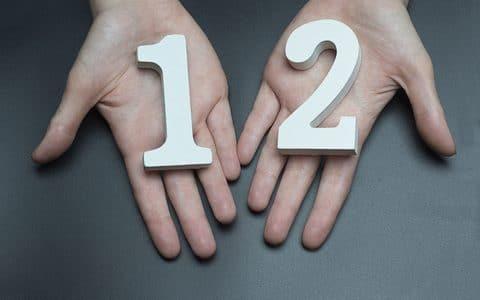 12 Powers Series