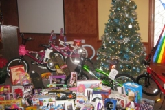 Christmas Outreach Project